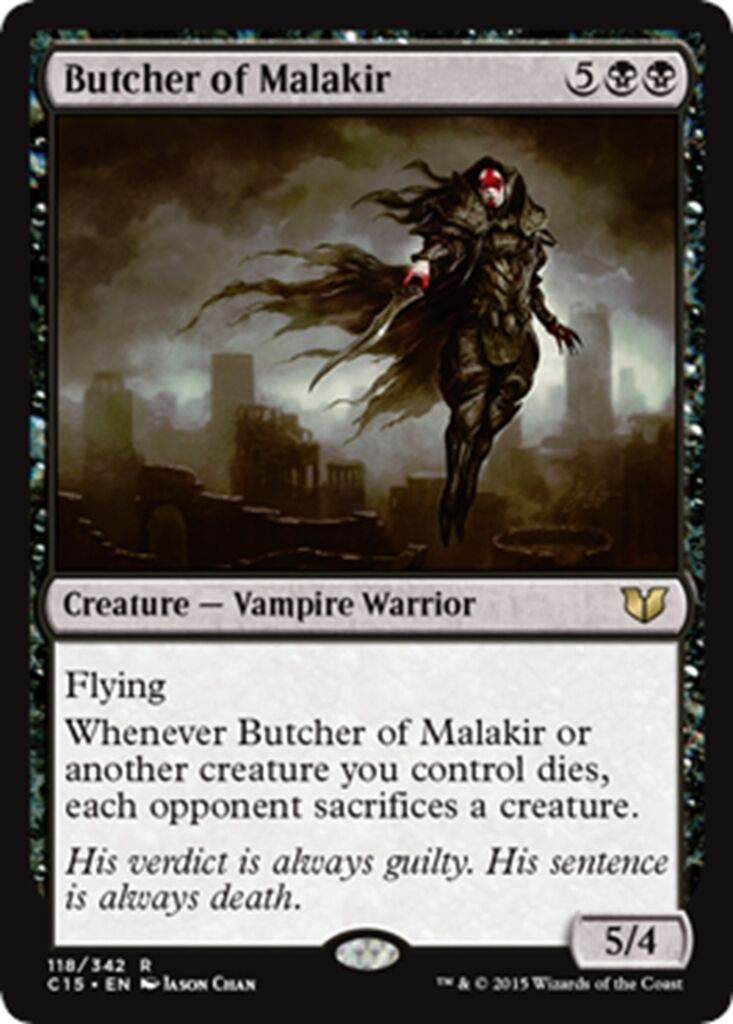 MTG Magic - R Commander 2018 Martial Coup NM//M