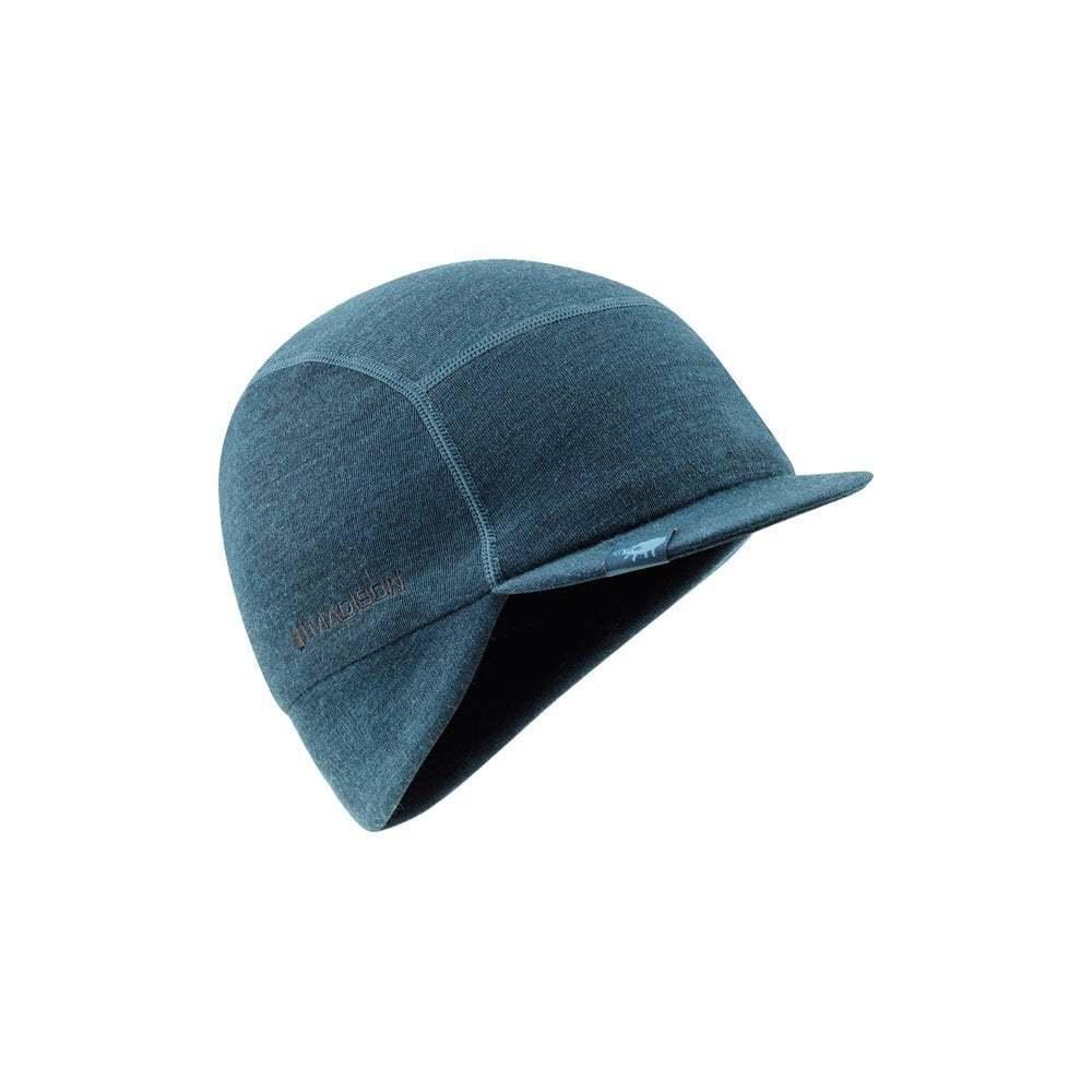 0cfae75b4 Madison Isoler Merino Winter Cap Atlantic Blue Small / Medium