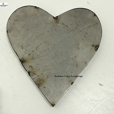 Rustic decor with heart collection on eBay!