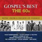 Gospel's Best: The 60s [4/15] by Various Artists (CD, Apr-2014, Motown Gospel)