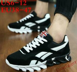size 39  ////  44 New Men/'s Shoes Outdoor Mesh air Cushion Casual Sneaker
