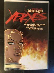 Xerxes-1-Dark-Horse-Frank-Miller-2018-Series-1st-Print