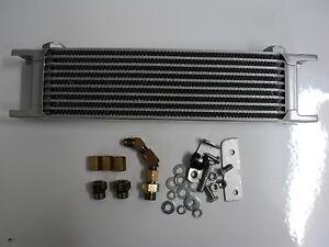Serck-Oil-Cooler-10-Row-235mm-Wide-Core