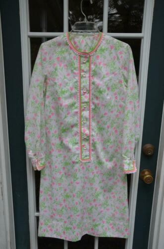"""NWOT! LILLY PULITZER Vtg 60s 70s """"THE LILLY"""" Pink"""
