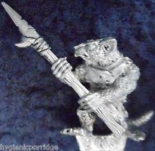 1987 Skaven C47 Skum esclavo caos ratmen Citadel Warhammer ejército clanrat Ratman Gw
