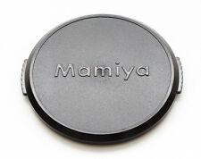 Mamiya Rz / RB  Objektivschutzdeckel vorne- front lens cap - Neu / New