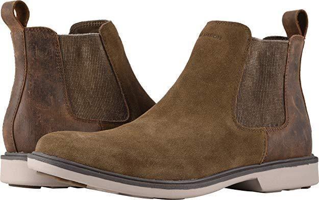 afa26f99cde98 Mark Nason By Skechers 68962 DSRT Men s Men s Men s Clubman . Ellingwood  Desert Boot e9a8f7
