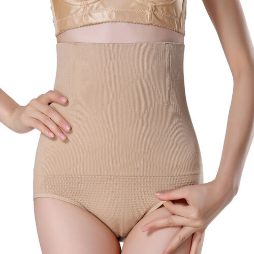 All Day Every Day High-Waisted Shaper Panty Tummy Control Underwear FreeShipping
