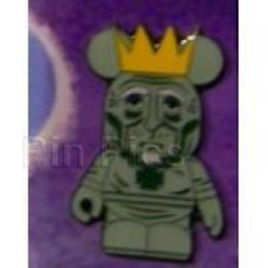 Disney-Pin-86812-Vinylmation-Collectors-Mystery-Haunted-Mansion-King-Ghost-HTF