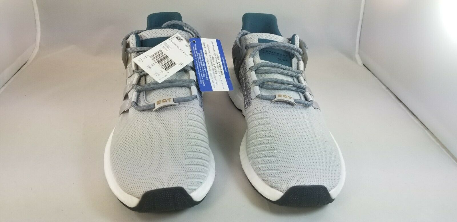 Adidas EQT Support 93 17 Brand New Athletic Sneakers Men Size US-11 1 2 No Box