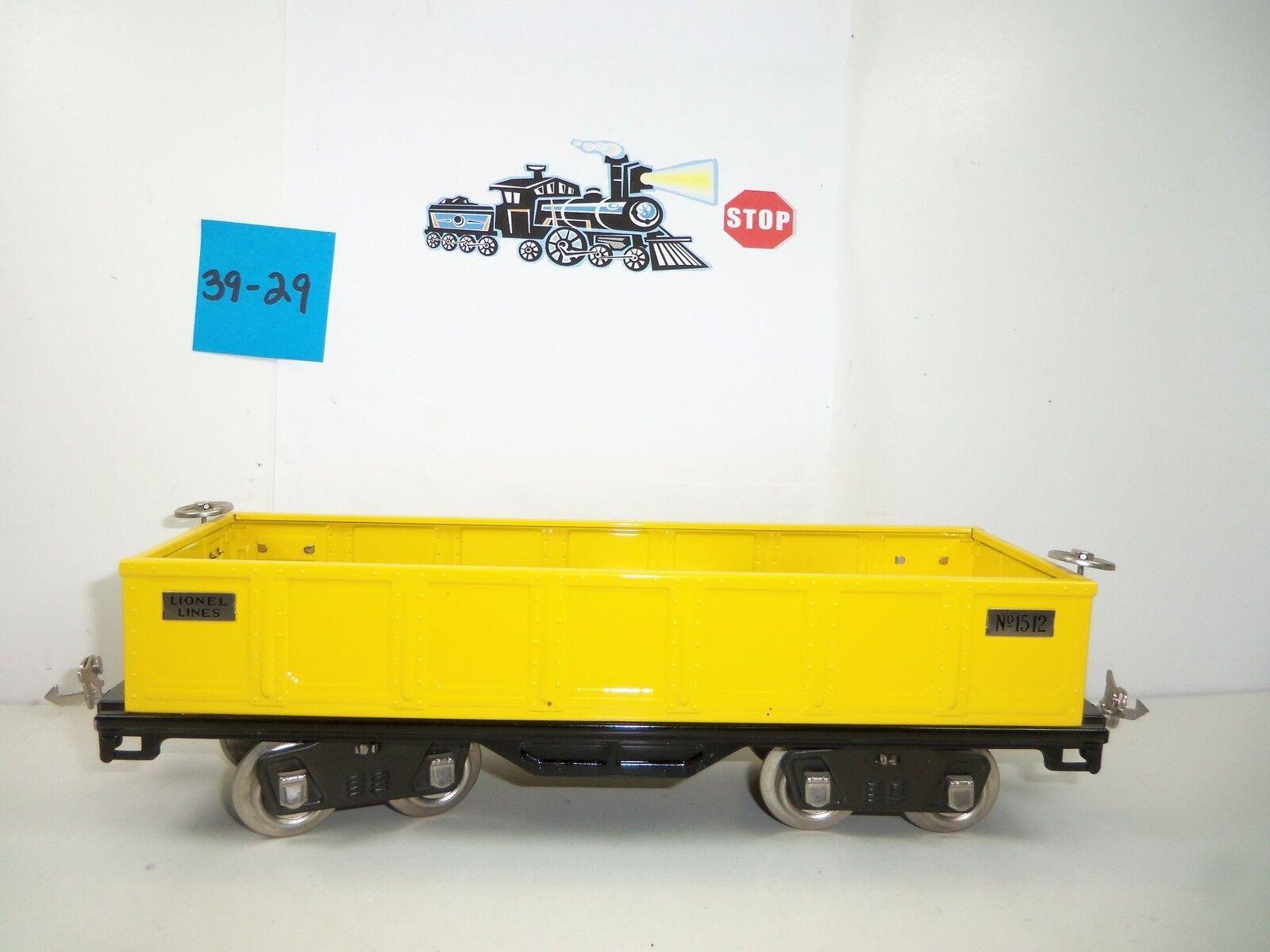 Lionel linien   514r khlschrank standard gauge modelleisenbahn b36 joint - auto
