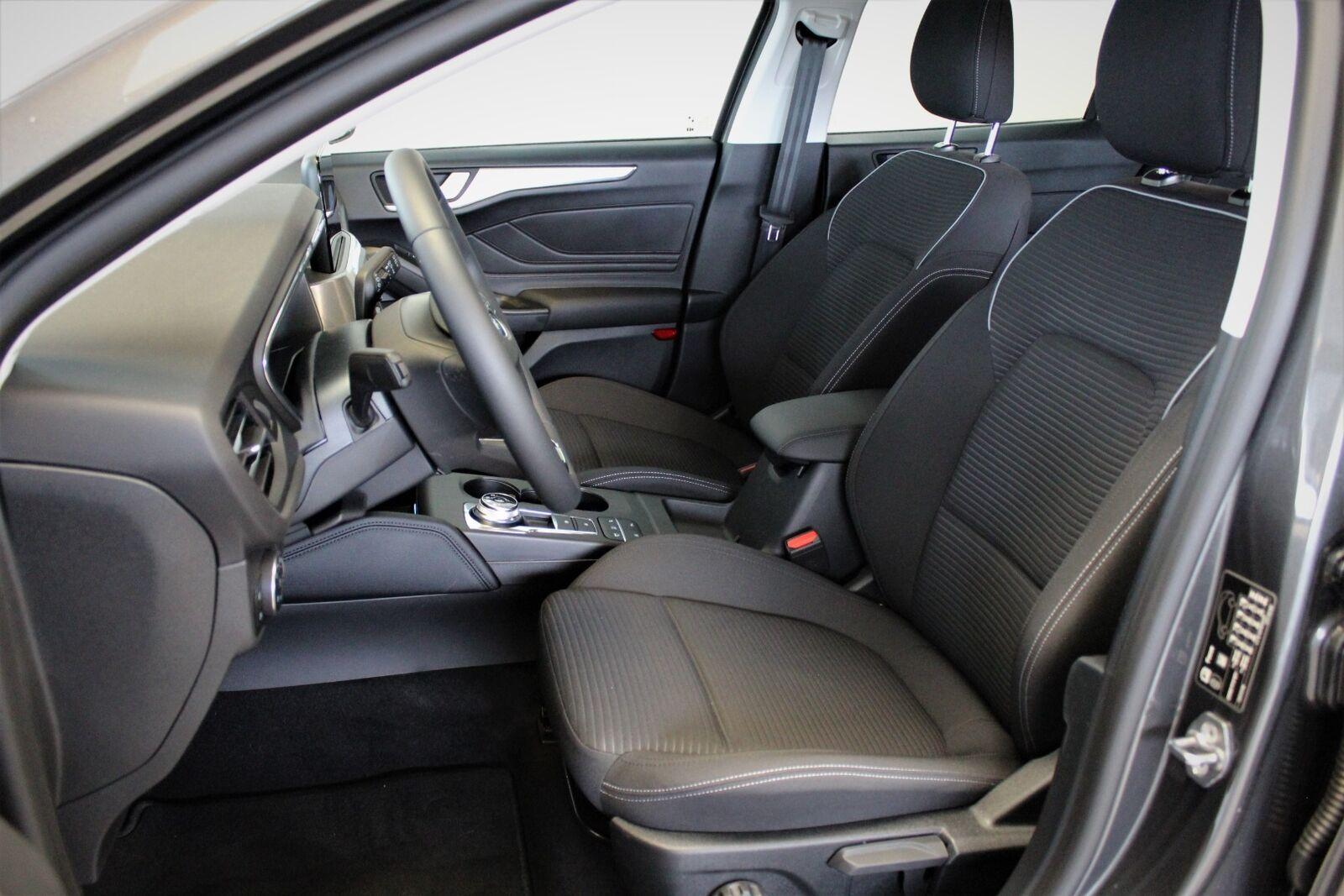 Ford Focus 1,5 EcoBlue Titanium aut. - billede 14