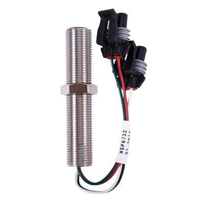 GAC MSP6714 Magnetic Speed Pickup Sensor Engine Pick Up M16 x 1.5 Threaded