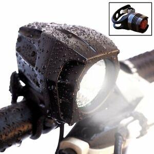 Bright-Eyes-1600-Lumen-Rechargeable-Mountain-Road-Bike-Headlight-Tailight