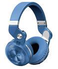 Bluedio Turbine T2S Blue Headband Headsets