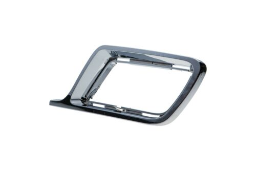 2010-2012 Lincoln MKZ Left Driver Chrome Front Bumper Fog Light Bezel OEM NEW