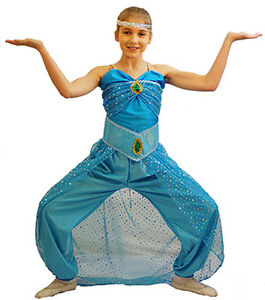 World Book Day//Panto ALADDIN or ARABIAN PRINCE Fancy Dress Costume ALL AGES