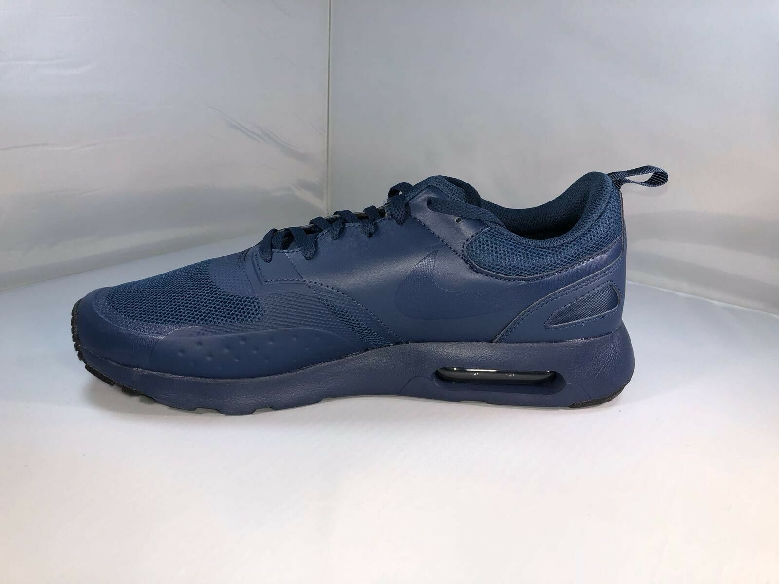 Wild casual shoes New Nike Air Max Vision Men's Running Training Shoes Navy 918230 401