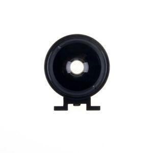 21 Mm Viseur Optique Pour Fuji X70 Sigma Dp Dp1s Ricoh Gr Gr2 Grd Large Angle-afficher Le Titre D'origine