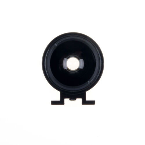 Visor óptico 21 mm Para Fuji X70 DP1s Ricoh Gr Sigma DP GR2 Grd Gran Angular
