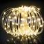 10-20M-LED-lumiere-guirlande-lumineuse-etanche-exterieur-solaire-decor-de-Noel-G miniature 13