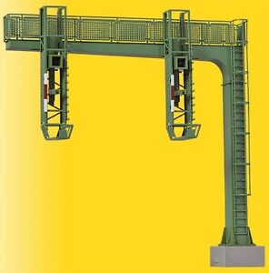 Viessmann 4755 H0 Pont Avec Technologie Multiplex # Neuf Emballage D'origine