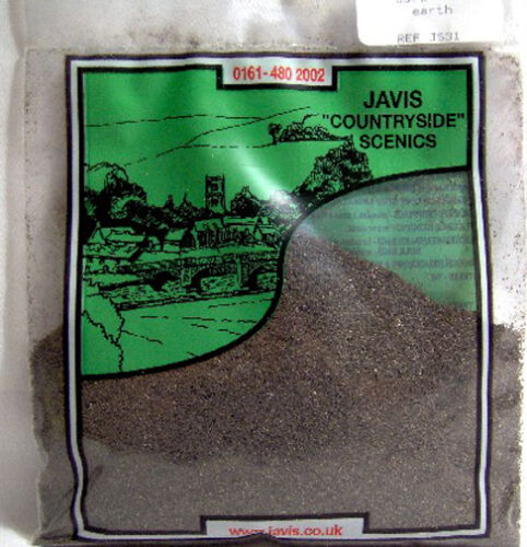 Javis JS31 PRICE MATCH OFFER Dark Earth No31 Scenic Scatter 1st Class UK Post