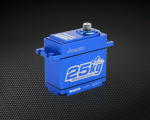 Power-HD-6-7-4V-LW-25MG-Waterproof-Super-Torque-Digital-Servo-For-Traxxas-TRX-4