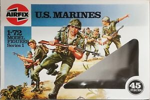 Airfix-U-S-Marines-1-72