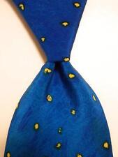 THE BEATLES Do You Want To Know A Secret Mens Silk Necktie USA Blue/Multi EUC