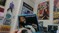 Marvin Gaye-the Concert Anthology 2cd Set Let's Get It On Grapevine Sexual Heal
