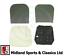 DIAPHRAGM SEAT RE-BUILD KIT MGB /& MGC 62-68 SEAT FOAM BEK412LH LEFT