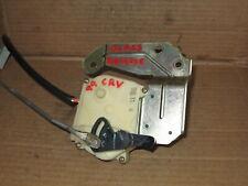 Honda Genuine 74811-SH5-003 Tailgate Lock Rod