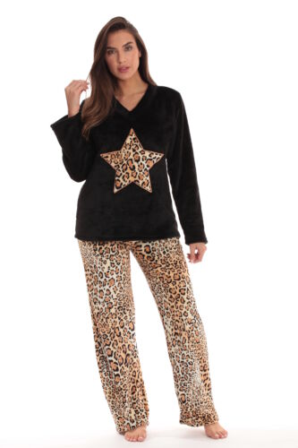 Just Love Plush Pajama Sets for Women
