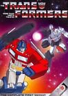 Transformers More Than Meets The Ssn1 0826663150537 DVD Region 1