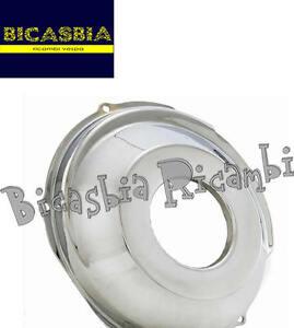 9446-RUEDA-VOLANTE-CUBIERTA-ACERO-INOXIDABLE-PULIDO-VESPA-125-VM1T-VM2T