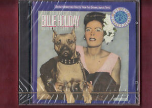 BILLIE-HOLIDAY-THE-QUINTESSENTIAL-VOLUME-3-1936-1937-CD-NUOVO-SIGILLATO