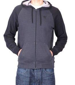 Jacket Originals Black Retro Spo Top Men Tracksuit Track Adidas UfCqZ