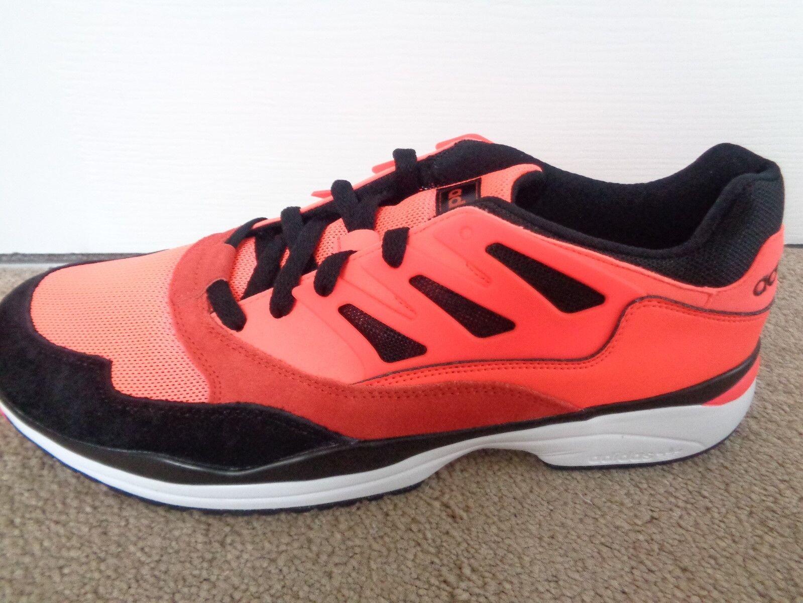 Adidas Torsion EU Allegra X Baskets Q20346112 EU Torsion 47 213 US 12.5 Neuf + Boîte dcf73f