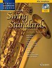 Swing Standards: 16 Most Beautiful Swingin' Ballads by Dirko Juchem (Paperback, 2010)