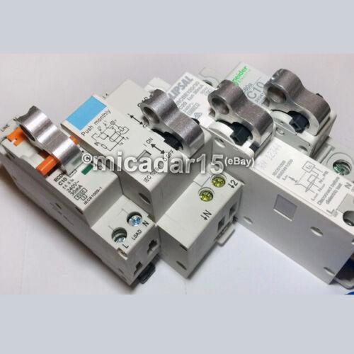 Basic Circuit Breaker Lock Dog and Lock Off Kit
