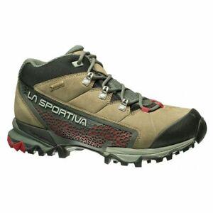 8bb25c6bd3b Details about *65% OFF RETAIL La Sportiva Genesis Low GTX Women's GORE-TEX  Hiking Shoe Boot