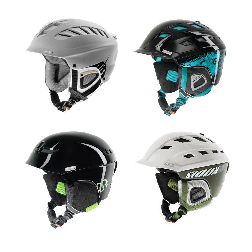 Uvex Größenverstellbare Skihelme Ski Helm Snowboardhelme Snow Board Helme