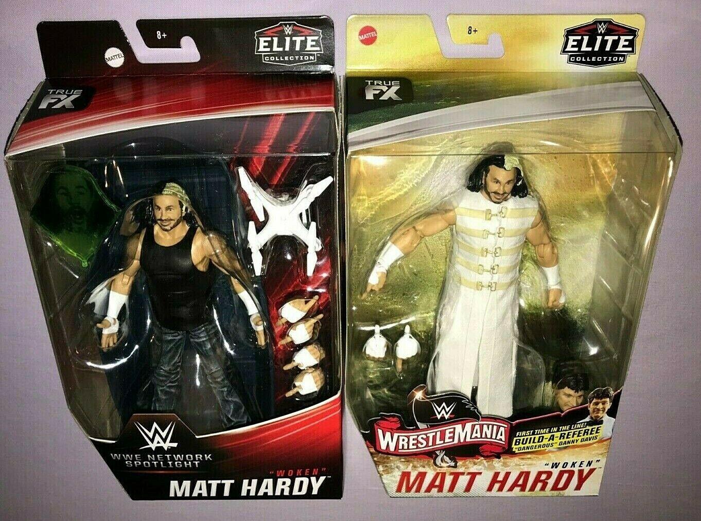 Kane WWE MATTEL WRESTLING Retrò Figura Nuovo in Scatola NUOVO CON SCATOLA HASBRO