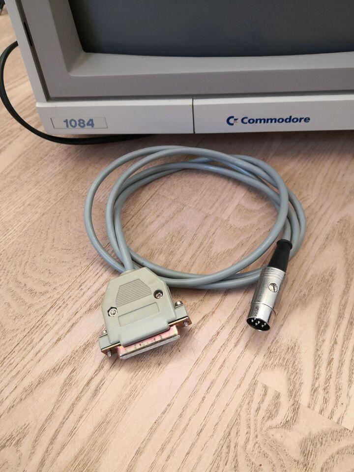 Commodore, arkademaskine