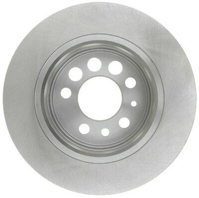 Federated SB76505 Disc Brake Rotor-Professional Grade Plus Front