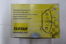 D676 FITS VEHICLES LISTED ON CHART BRAND NEW PAGID FRONT BRAKE PADS 100.06760