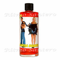 Amarra Hombre Perfume Espiritual 4 Oz Retener Amor Sexo Deseo Dominio Seduccion