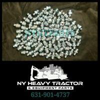 3b8489 3b-8489 Fitting Grease Caterpillar Replacement Bag Of 100 972 966 Cat