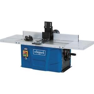 Scheppach-tavolo-FRESATRICE-hf50-compatto-1500w-fino-a-max-40mm-altezza-mandrino